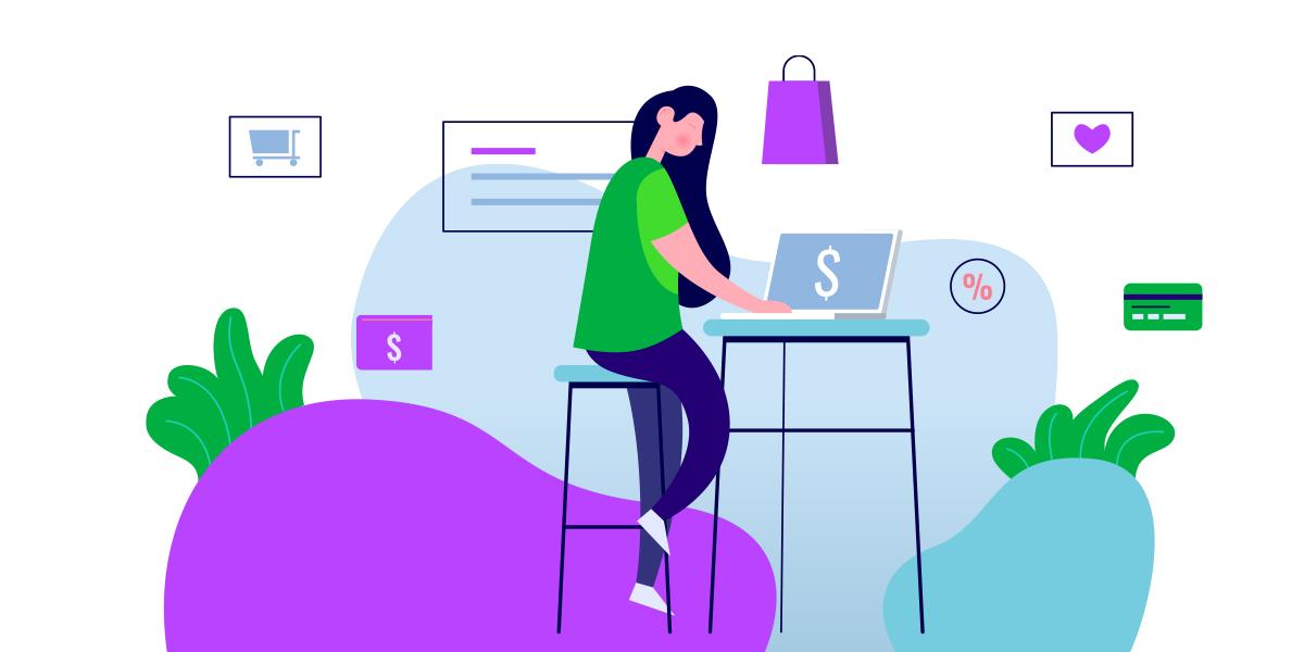 Functionalitati eCommerce - Comenzi online